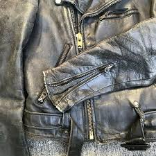 buco leather jacket vintage right jackets