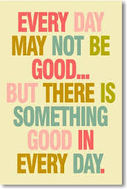 every day not be good classroom motivational posters school