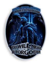 Decal Sticker You Will Never Be Forgotten Car Truck Suv Pick Up Window Serve The Flag