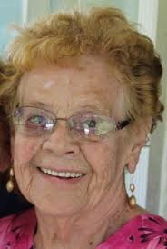 ADELINE ROSS | Obituary | Cumberland Times News