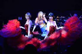 Curtain Up: 'Postmodern Jukebox Hideaway,' 'Celestia,' Madonna and more -  Las Vegas Sun Newspaper