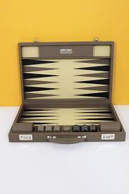 challenge backgammon set geoffrey