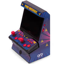 retro 2 player arcade machine