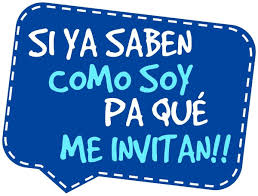 Si Ya Saben Como Soy Pa Que Me Invitan With Images Baby Shower