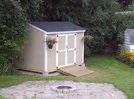 garden shed plans ontario free 12000