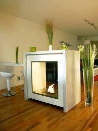 vision modern ventless fireplace