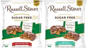 first sugar free chocolate line
