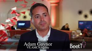 AMC's Addressable Future: Partnerships & Evolution, Gaynor Says ...
