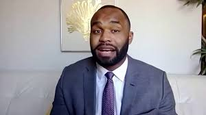 How former NFL DB Dr. Myron Rolle is helping in the COVID-19 fight (ESPN) -  YouTube