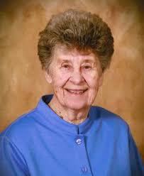 Lorraine Adeline Johnson (1922-2018) - Find A Grave Memorial