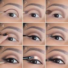 eyes makeup work the outer corner blake