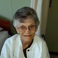 Betty Hall - Obituary