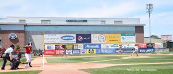 Highlight Sponsors Or Branding With Outfield Signage Ami Graphics