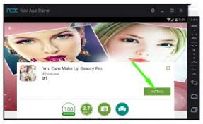 you cam makeup for pc windows