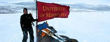 Adventure Learning & Climate Change - UMN CEHD | Climate change, Adventure,  Learning