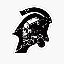 Metal Gear Solid Stickers Redbubble