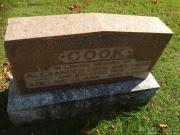 Adeline Clark Cook 1871 - 1942 BillionGraves Record