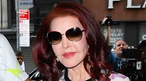 Priscilla Presley proves she's still got it in classy and stylish outfit -  Starts at 60