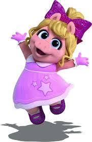 Imagenes De Muppets Babies Disney Fiestas De Cumpleanos De Bebe