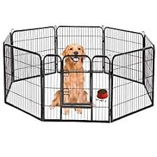 Best Portable Dog Fences For Camping And Outdoor Activities