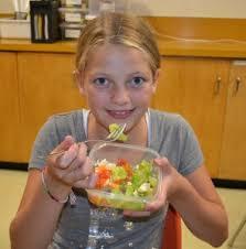 Healthy Start To School Year – Sudbury Catholic District School Board