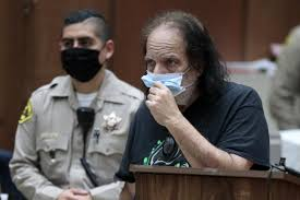 Adult film star Ron Jeremy charged with ...