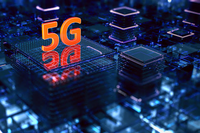 Image result for 5G""