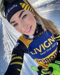 Dorothea Wierer - Social Media Pics-15