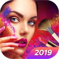 beauty makeover photo editor android