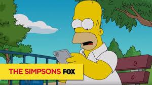 That Didn't Take Long: Homer Simpson Is Playing Pokemon Go - Anime  Superhero News