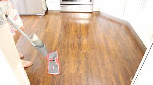 clean laminate wood floors care tips