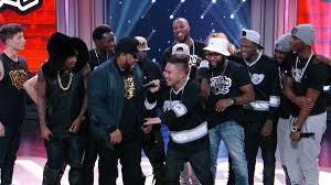 wild n out on twitter tomorrow night
