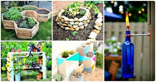 diy garden projects 101 diy ideas to