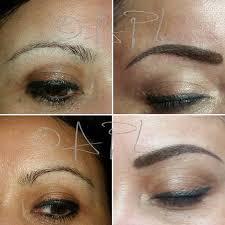 permanent softap powderfill brows 10