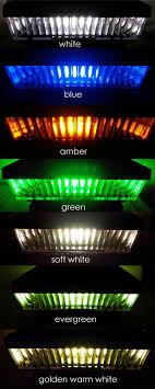 2 Pk Premium White 4 X 4 Fence Post Cap Solar Lights 5 Leds Pf968 Return Processing Center