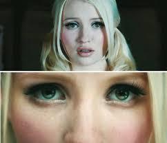 er punch babydoll makeup makeup geek