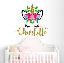 Vintage Wall Decal For Bedroom Decor Childrens Girl Room Tree Art Nursery Stickers Quotes Teenage Vamosrayos