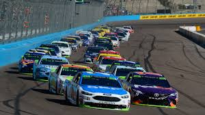 NASCAR schedule 2019: Date, time, TV ...