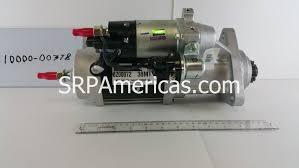 parts 10000 00378 starter motor
