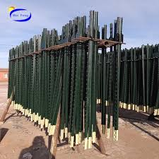 Hot Sale Metal Fence Post