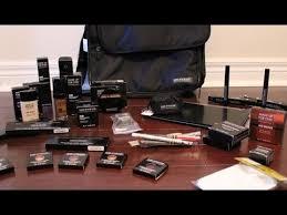 beauty my makeup starter kit
