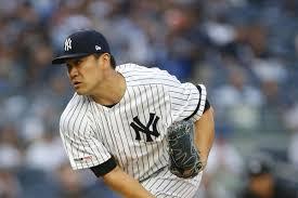 Masahiro Tanaka tosses complete game ...