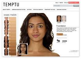 temptu airbrush makeup system review