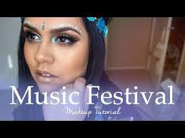coaca festival makeup