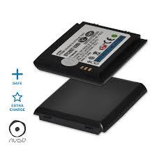 Energy / Data / Batterie LG U890