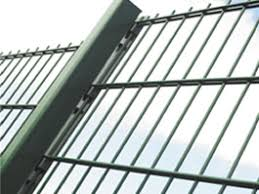 1630mm X 2500mm Twin Wire Fence 868mm High Rigidity Fence Panels Mesh 50mm X 200mm On Sale Wiremeshfencecom