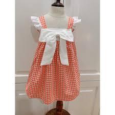 Đầm bé gái [⚡FREESHIP⚡ Đơn Từ 250K] Váy đầm Thời Trang Hàng Thiết Kế Cao  Cấp cho bé từ 1 - 8 Tuổi