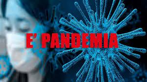 Coronavirus è pandemia. Definizione e differenza con epidemia
