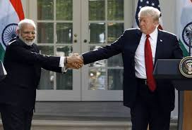 Is India a 'developing country'? America doesn't think so