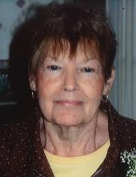 Sonja Lorene Stone Obituary - Visitation & Funeral Information